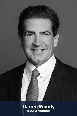 Darren Woody - Board Member