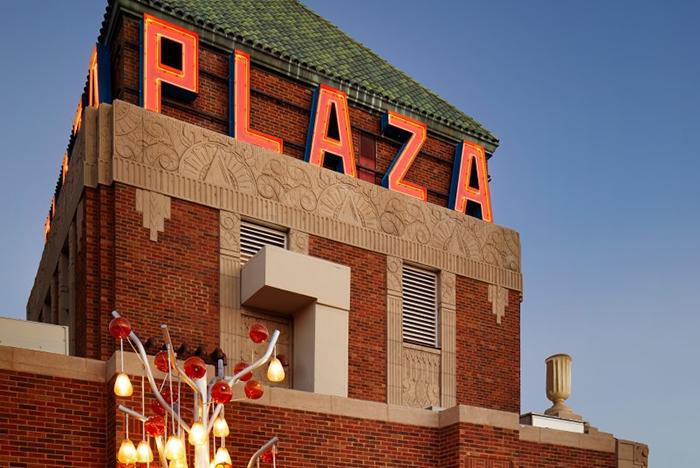 The Plaza Hotel - El Paso, TX