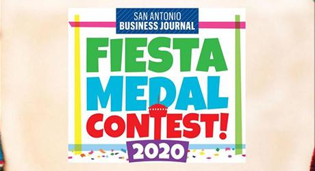 Fiesta Medal Contest